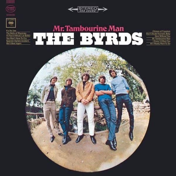 the byrds chimes of dom