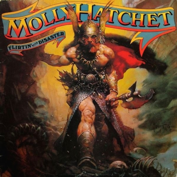 flirting with disaster molly hatchet album cut songs video 2017 youtube