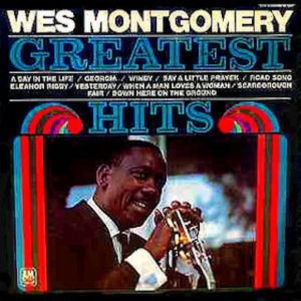 Wes Montgomery