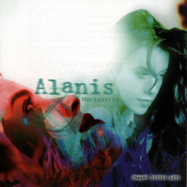 Alanis morissette so unsexy meaning of colors